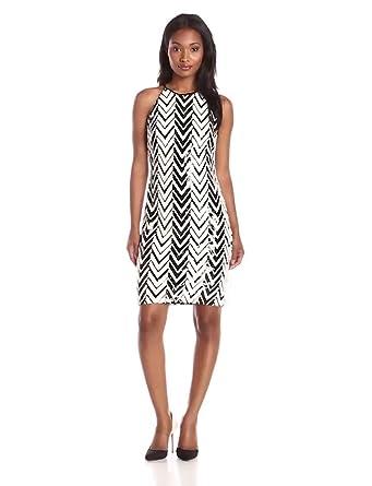 Sequin Dress Halter