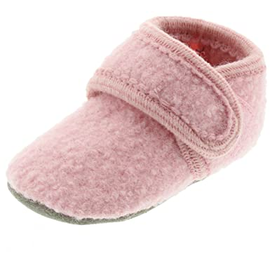 83176640cf57 CeLaVi Wool Soft Shoe - Pink