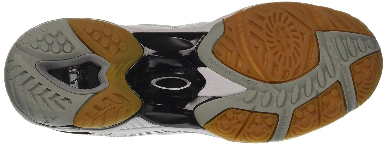 Zapatillas de Voleibol para Hombre Mizuno Wave Hurricane 2