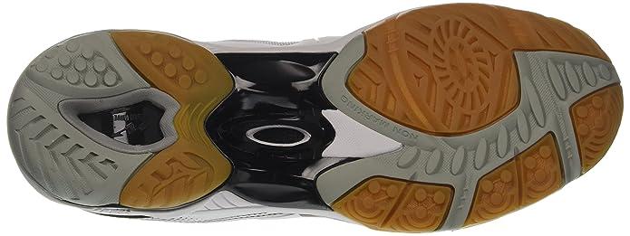 Mizuno Wave Hurricane 2, Zapatillas de Voleibol para Hombre: Amazon.es: Zapatos y complementos