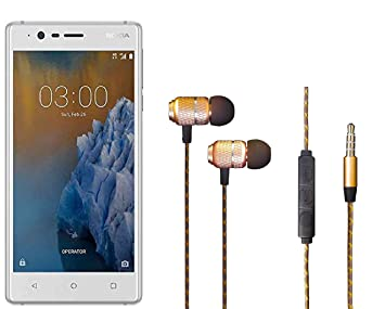 cheap for discount official images shopping Nokia 3 Nokia 5 Nokia 6 écouteurs/Nokia 3 Nokia 5 Nokia 6 ...
