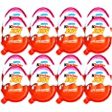 Kinder Joy Chocolates for Girls, 16 Pieces