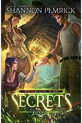 Secrets (Experimental Heart Book 3) Kindle Edition