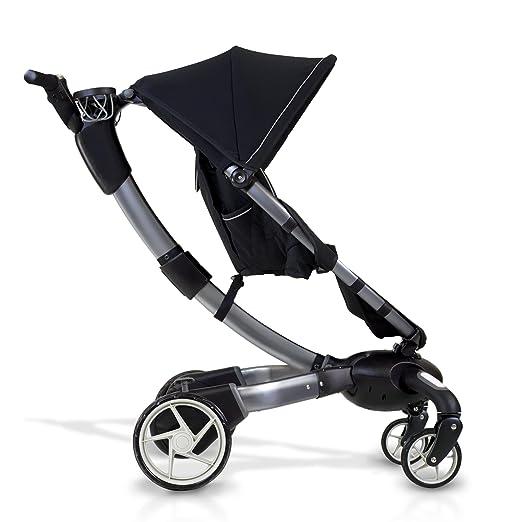 Amazon 4moms Origami Stroller Black Silver Standard Baby