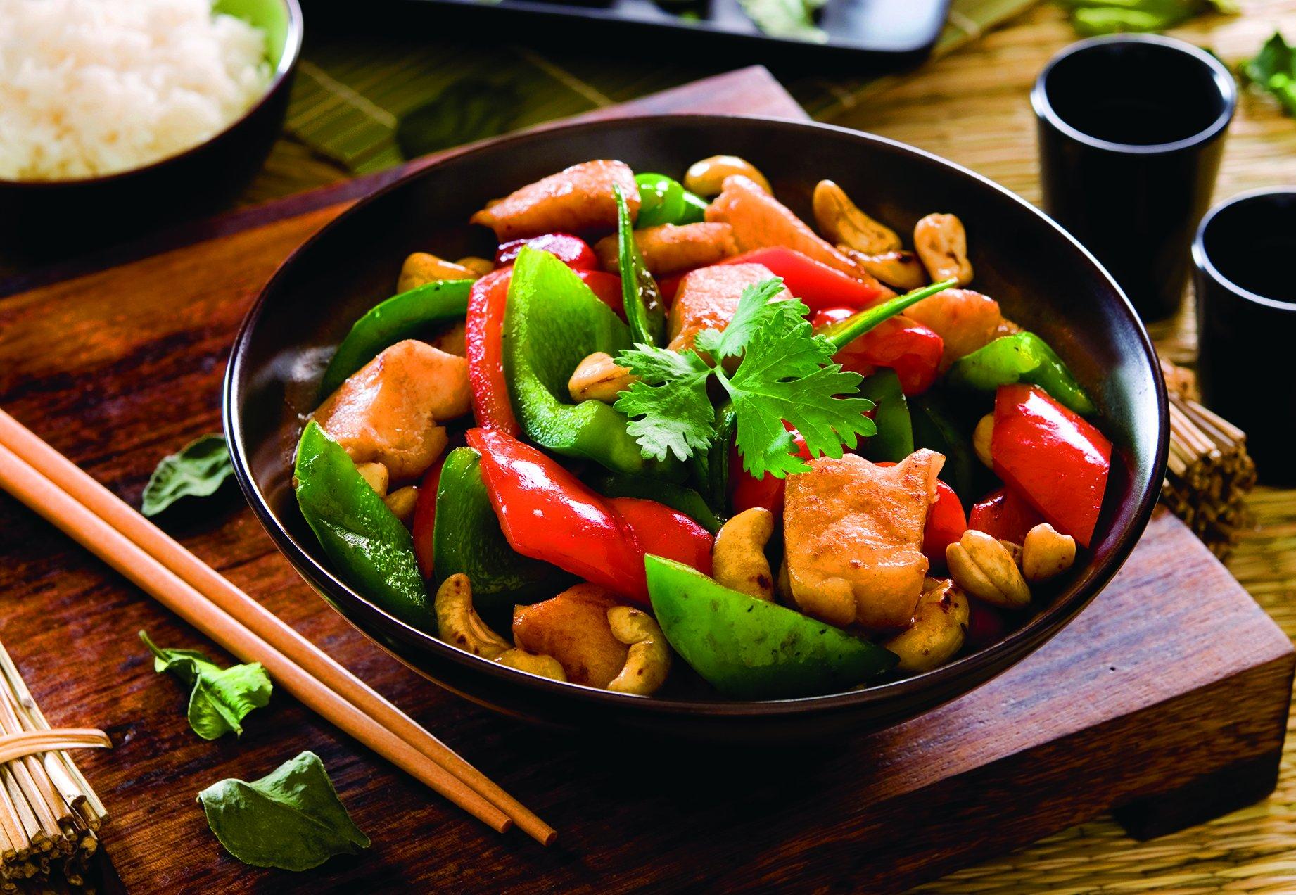 Galleon Helen Chen S Asian Kitchen 14 Inch Carbon Steel