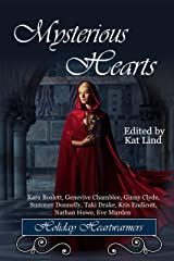 Mysterious Hearts (Holiday Heartwarmers Book 3) Kindle Edition
