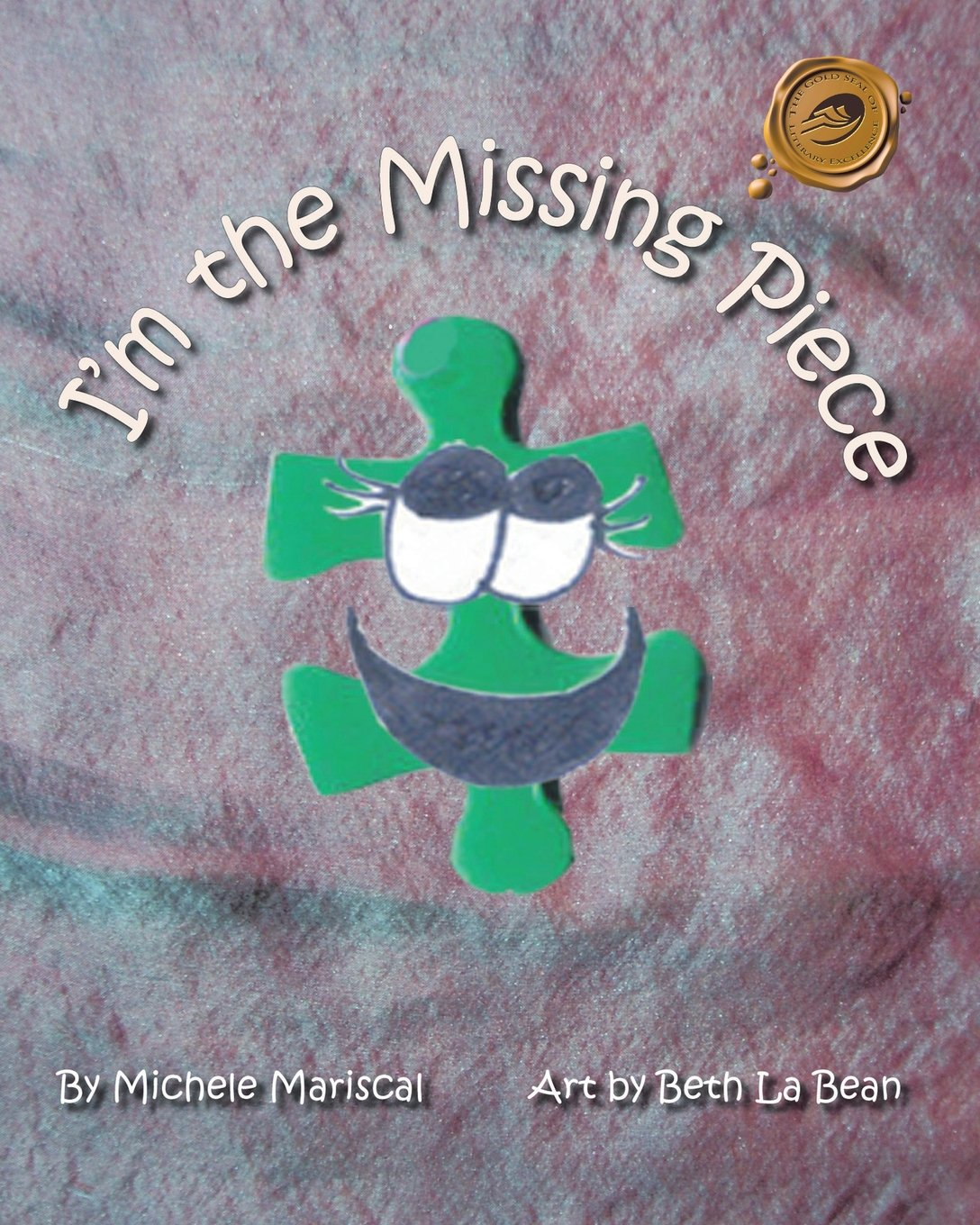 Read Online I'm the Missing Piece ebook