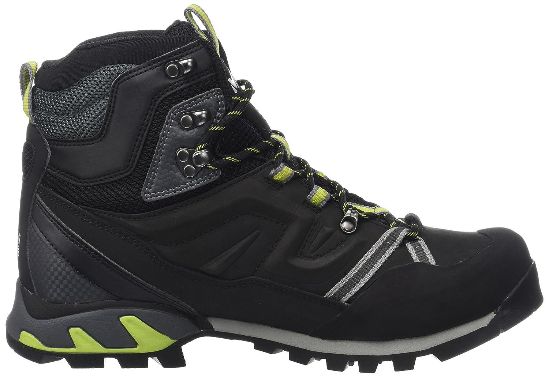 Chaussures de Randonn/ée Hautes Mixte Adulte MILLET High Route GTX