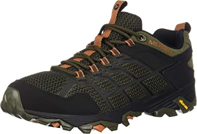 Merrell Men's Moab FST 2 | Hiking Shoes