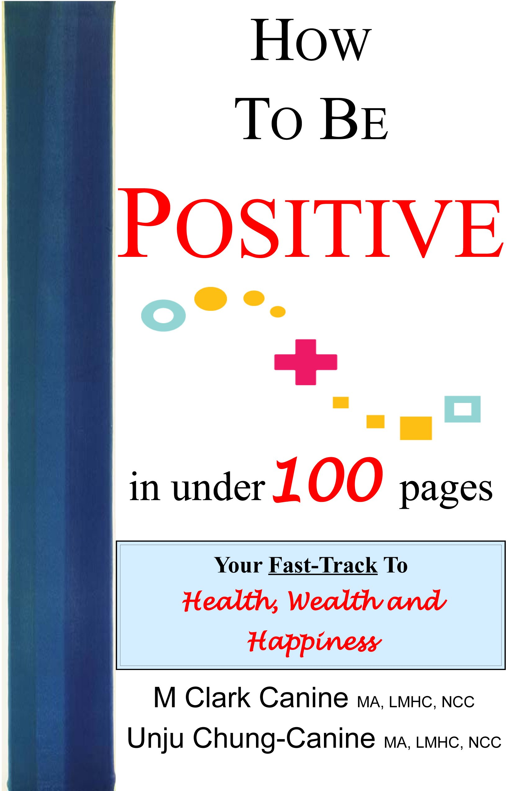 How To Be Positive: in under 100 pages PDF