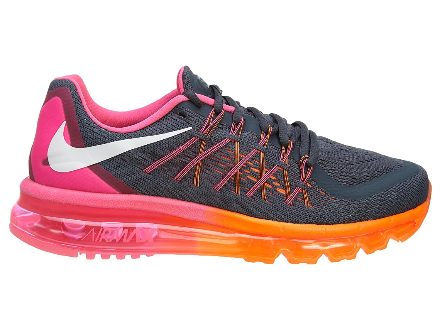 a77198487ed2 8e1e6 26735  new zealand amazon nike air max 2015 womens style 698903 002  size 9 m us fashion