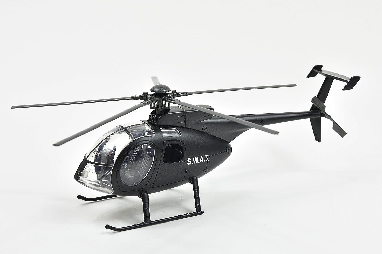 26133 NH-500 NewRay Hubschrauber Standmodel 1:32