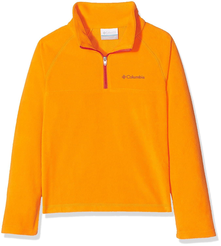 Columbia Jungen Glacial Sportswear 1/2 Zip Fleece