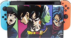 FR·TEC - Switch Dock Cover Dragon Ball Super - Nintendo Switch: Amazon.es: Videojuegos