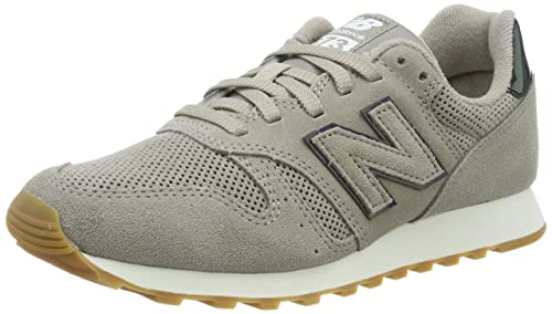 new balance mujer gris 373