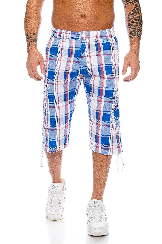 TALLA S. Raff&Taff - Pantalón Corto - para Hombre