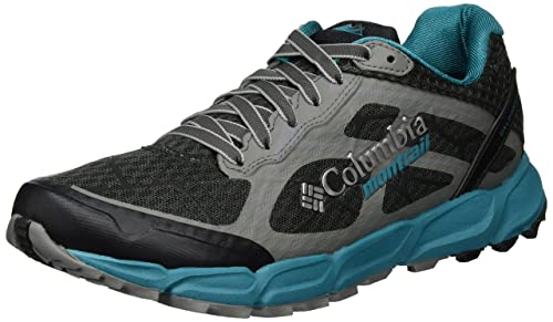 Columbia Caldorado II Outdry, Zapatillas de Trail Running para Mujer: Amazon.es: Zapatos y complementos