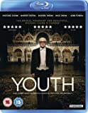 Youth [Blu-ray] [2016]