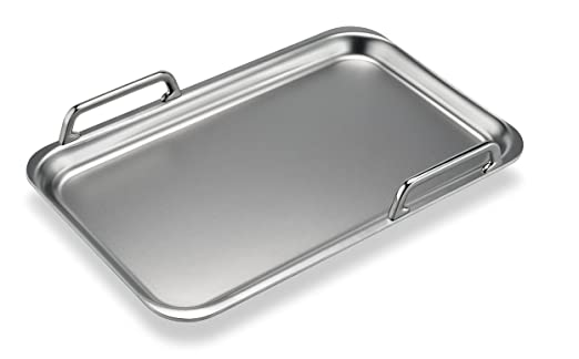 Siemens HZ390512 - Bandeja de horno, acero inoxidable: Amazon.es ...