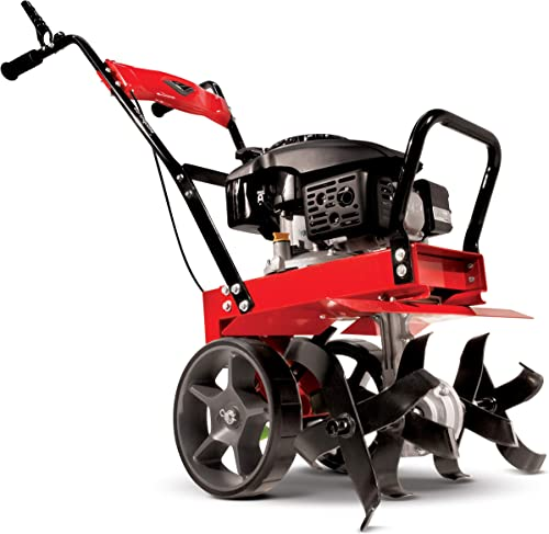 Earthquake 31043 Badger Heavy Duty Front Tine Tiller