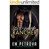 6-Pack Rancher (Six-Pack Cowboys Book 1)
