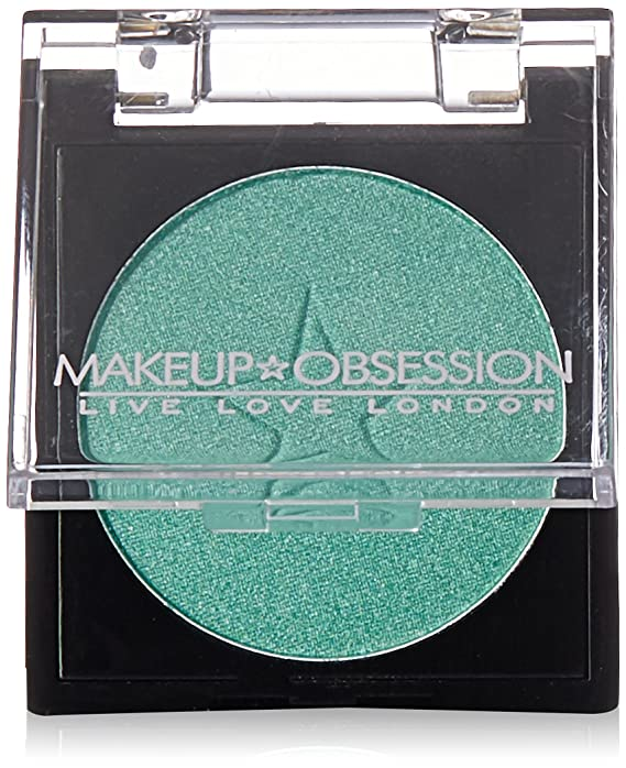 Makeup Obsession Eyeshadow, E103 St Tropez, 2g Eyeshadow at amazon