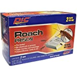 PIC Roach Prisons, 2Count