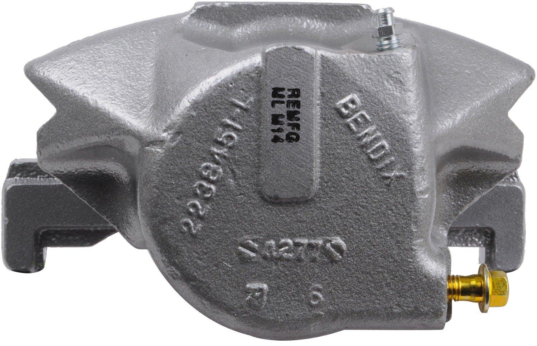 A1 Cardone 18-P4167 Ultra Premium Caliper (Remanufactured Gm/Dodge Trks 07-79 F, Rr/L)