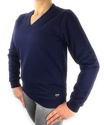 Emporio Armani - Pull - Femme  Amazon.fr  Vêtements et accessoires edb904a6dc2