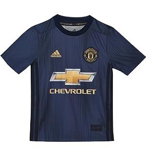 4d22f9952 Manchester United FC - Camiseta de Tercera equipación para niños - 2018 19  - Producto