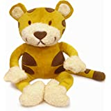NoJo Jungle Tales Tait the Tiger, Gold