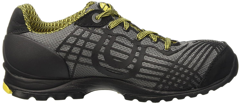 Diadora Beat Textile Low S1p Hro, Chaussures de travail mixte adulte, Noir (Nero), 47 EU