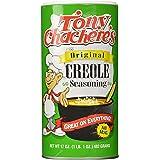 Tony Chachere's Seasoning Original Large 17 Oz 482 Grams(Pack of 1)