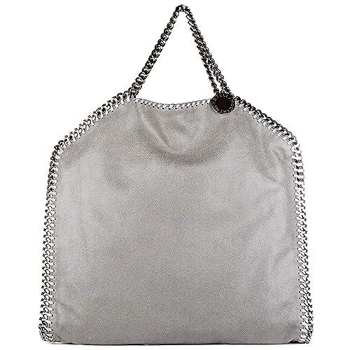 4ca12b6dd08e6 Stella Mccartney women s handbag shopping bag purse falabella shaggy deer  foreve  Amazon.co.uk  Shoes   Bags
