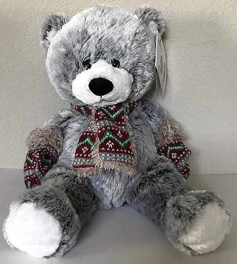 cfff9754879 Amazon.com  St. Jude Childrens Research Hospital Avery Plush Bear ...