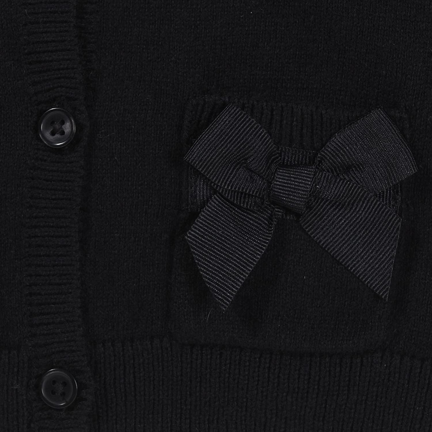 OshKosh Bgosh Baby Girls Bow Detail Cardigan