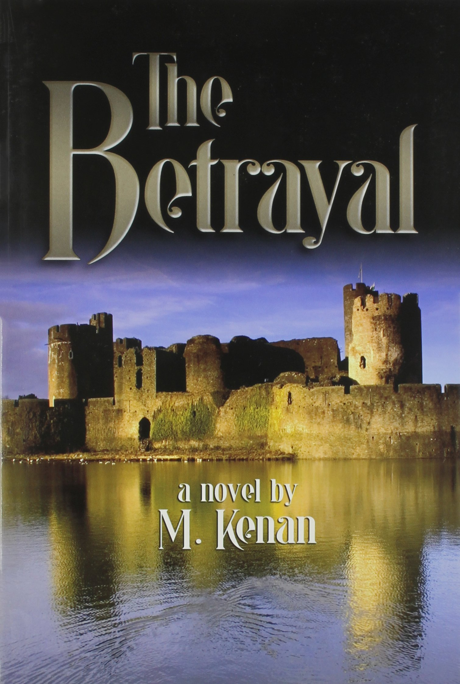 Read Online The Betrayal pdf
