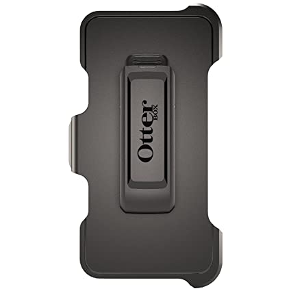 hot sale online a386a 1ba2a Otterbox Defender Series Replacement Holster for iPhone 7 Black
