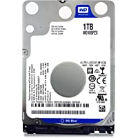 "Western Digital Blue 1000Go Série ATA III Disque Dur - disques durs (2.5"", 1000 Go, 5400 TR/Min, Série ATA III, 128 Mo, Disque Dur)"