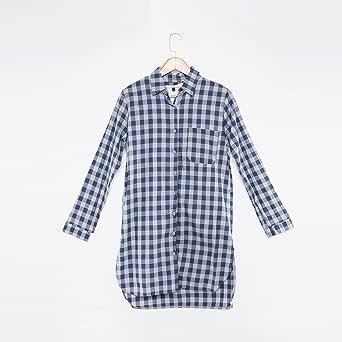 قميص قبة قميص -نساء