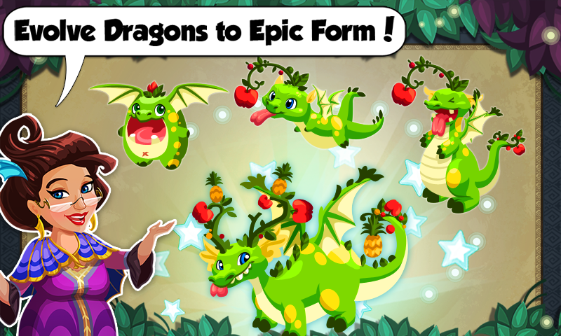 Amazon Dragon Story Appstore For Android