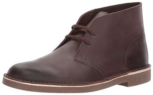 Clarks Men s Bushacre 2 Ankle Boot  Clarks  Amazon.ca  Shoes   Handbags b7f14191e5f1