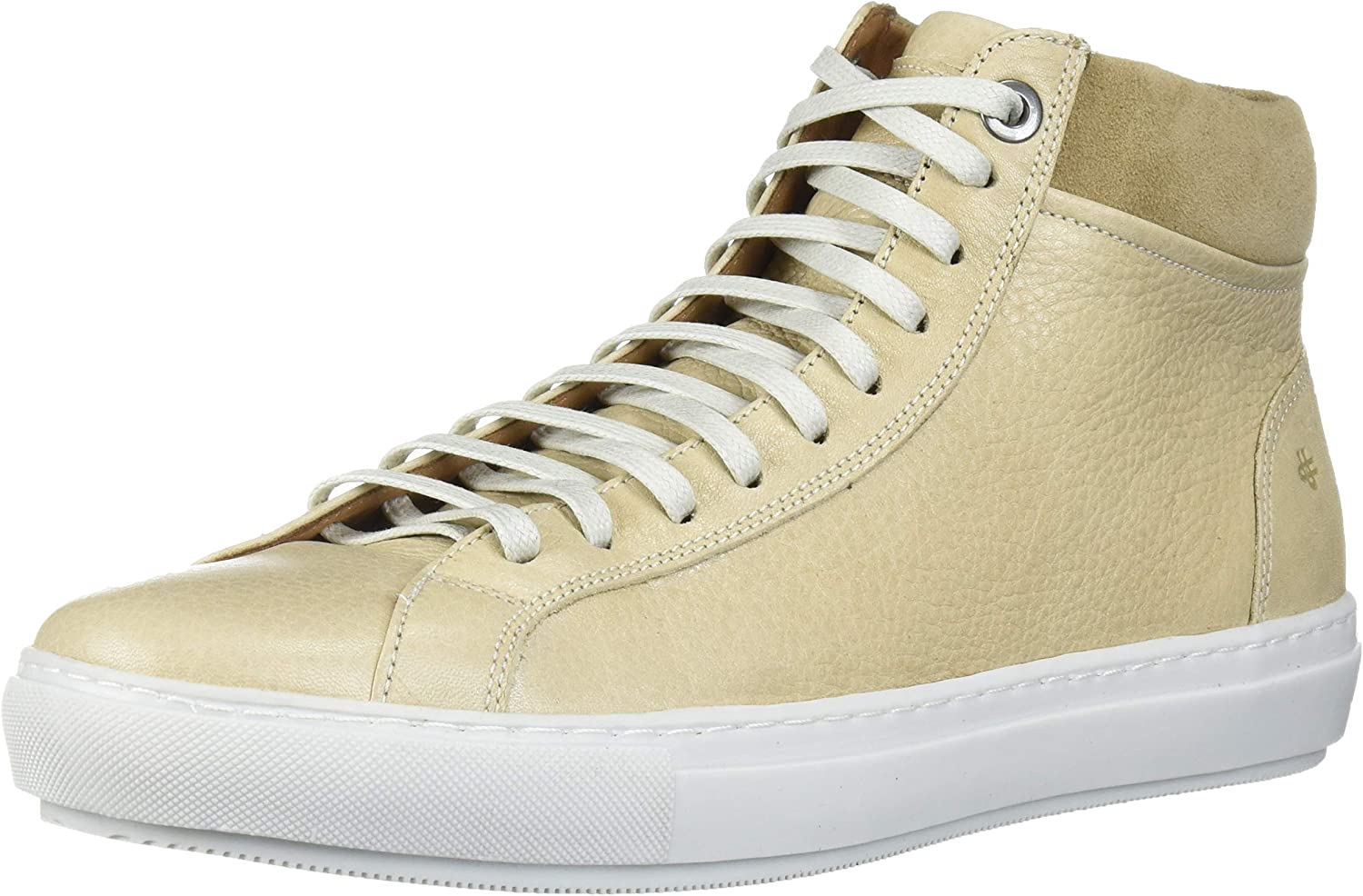 Brothers United Men's Leather Luxury Lace Up Fashion New Nashville-Davidson Mall Shipping Free Sneaker