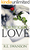 Forbidden Love: Contemporary Older Woman Younger Man Romance Collection