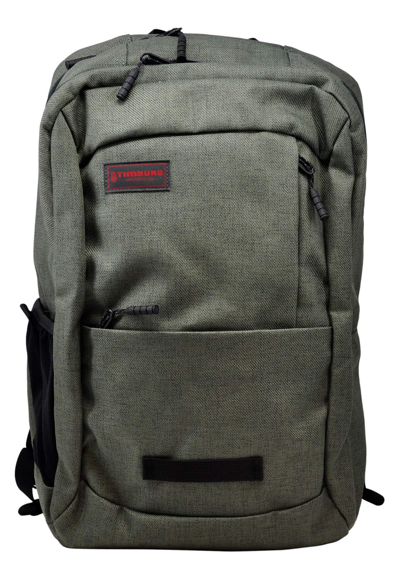 Timbuk2 Parkside Laptop Backpack (Concrete)