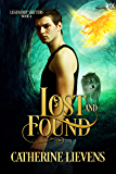 Lost and Found (Legendary Shifters Book 4)