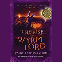 The Rise of the Wyrm Lord: The Door Within, Book 2