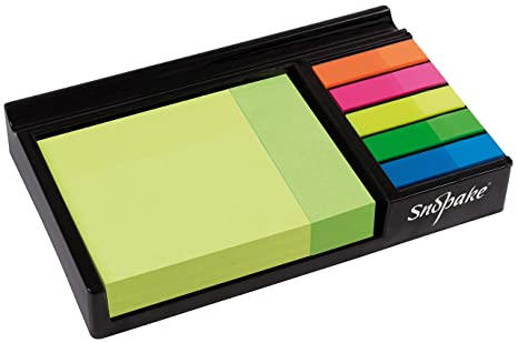 Memo Note Sticky Desktop Organizer Set Post Arrow Index Bookmark Removable Tab