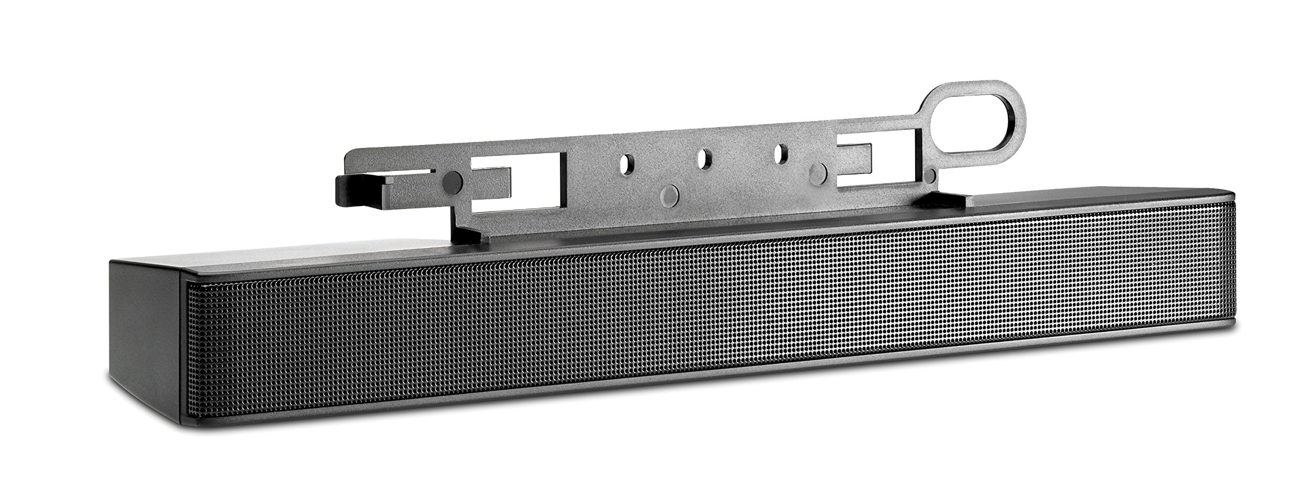 HP LCD Speaker Bar (black) by HP