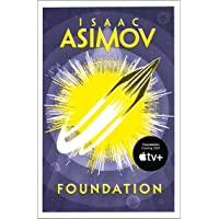 Foundation: The greatest science fiction series of all time, now a major series from Apple TV+: Book 1
